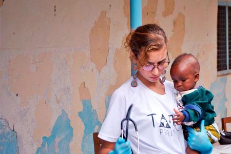 AFYA Health Project