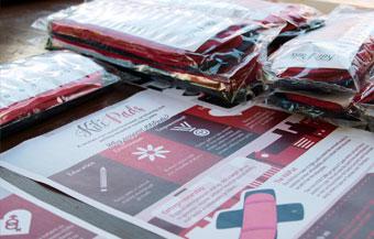 Kilipads pads social business