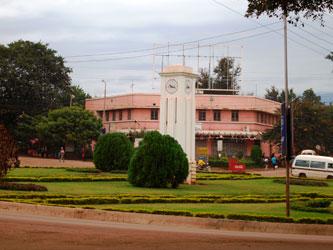Ciudad Moshi Tanzania