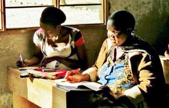 Empoderamiento mujeres emprendedoras
