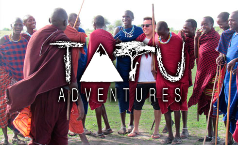 Viaja a Tanzania