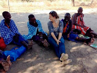 Msitu Wa Tembo – Visita Nuestros proyectos