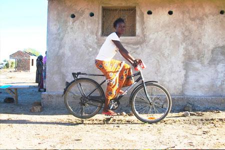 Project de bicyclettes