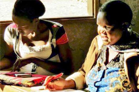 Microfinance et Entrepreneurs